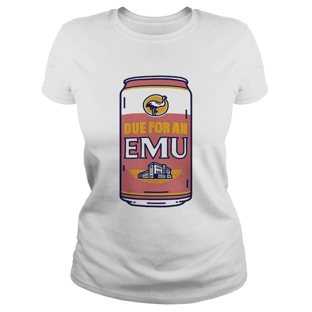 Due for an Emu  Classic Ladies