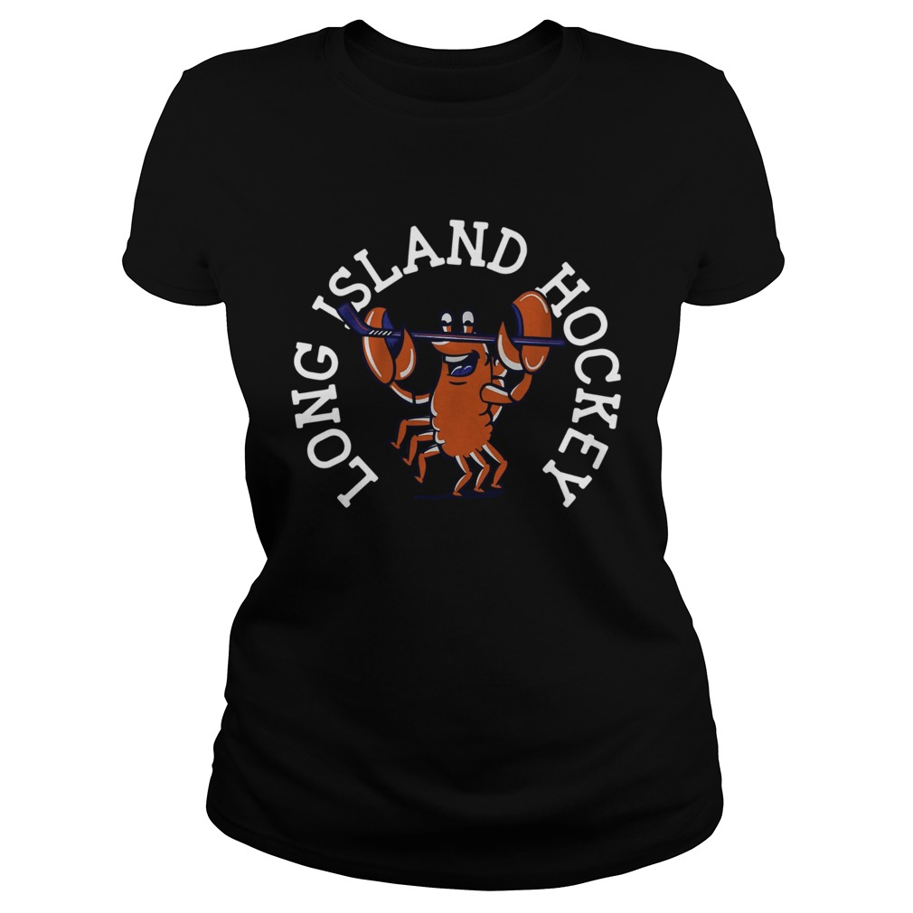 Long Island Hockey Lobsters  Classic Ladies