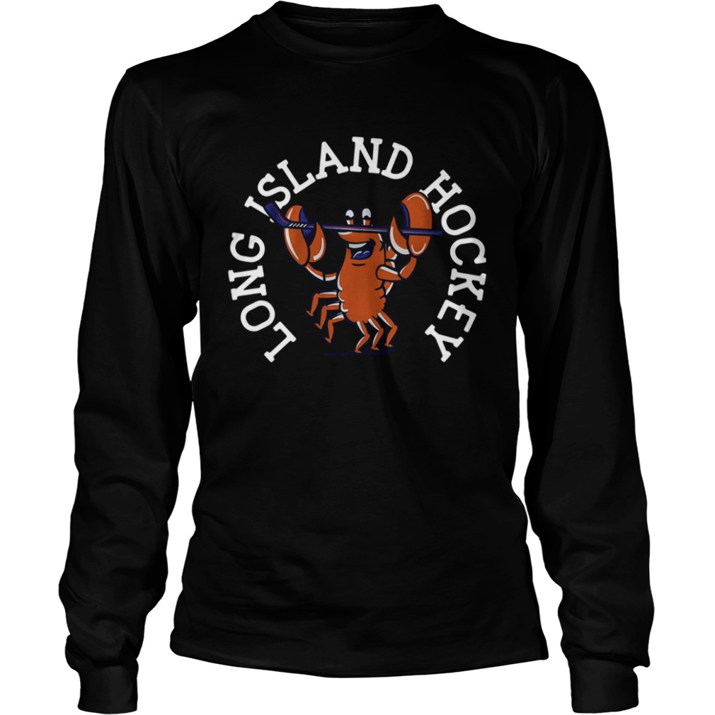 Long Island Hockey Lobsters  LongSleeve