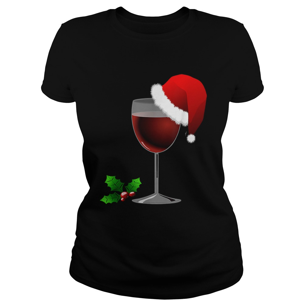 Wine Gift for Christmas  Classic Ladies