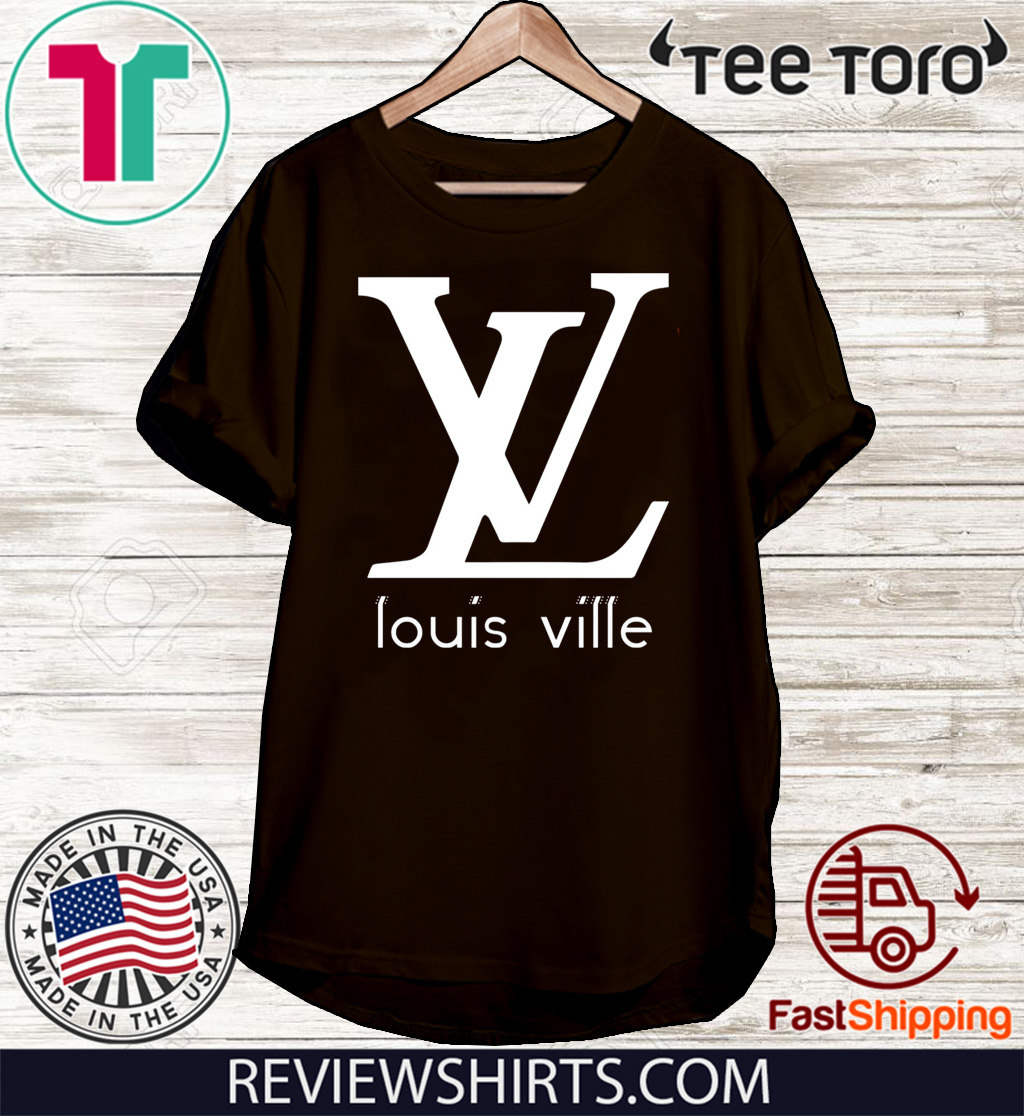 lv louis ville Official T-Shirt