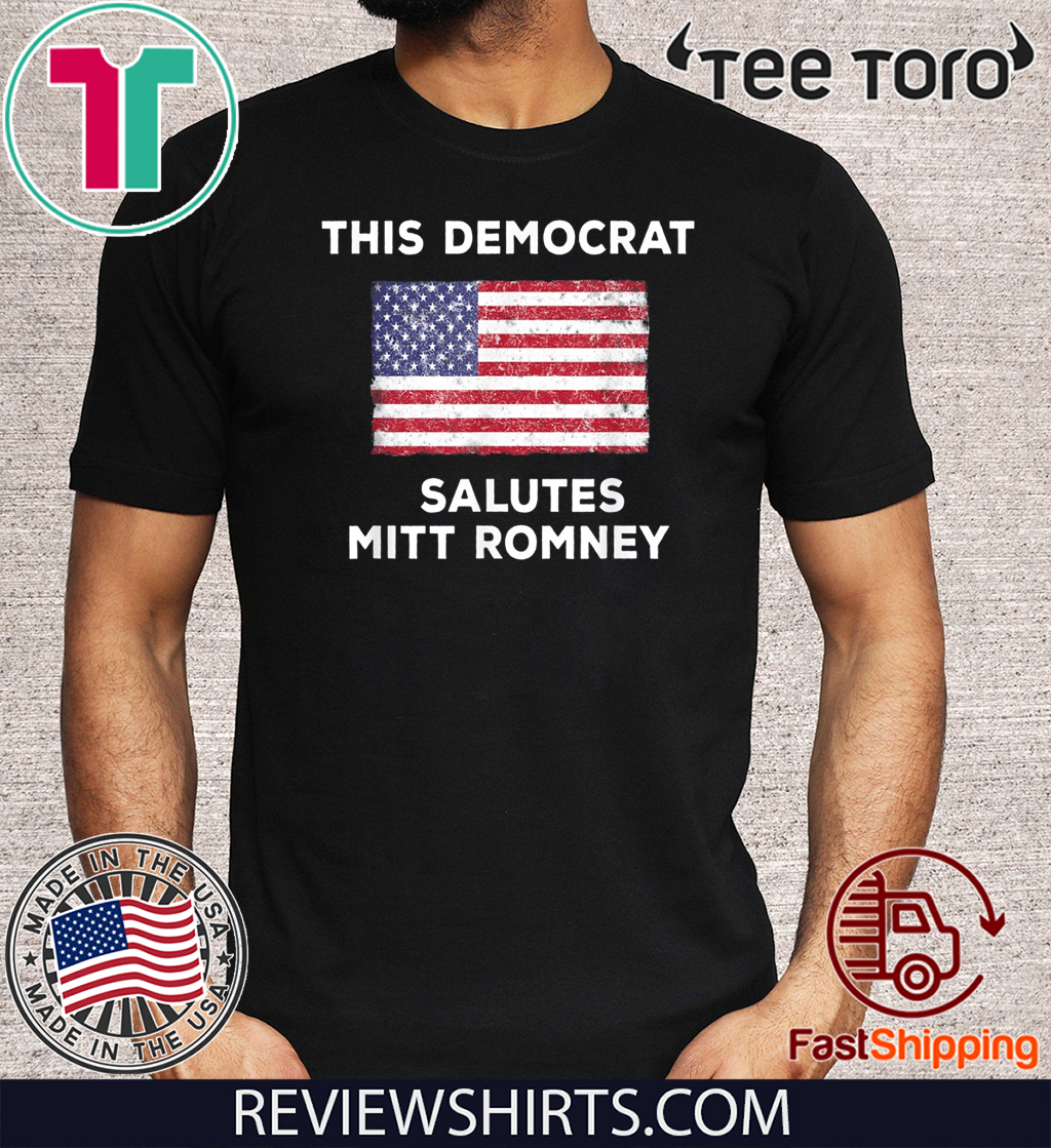 Mitt Romney VotMitt Romney Vote Senate Donald Trump Patriot Politics 2020 T-Shirte Senate Donald Trump Patriot Politics 2020 T-Shirt
