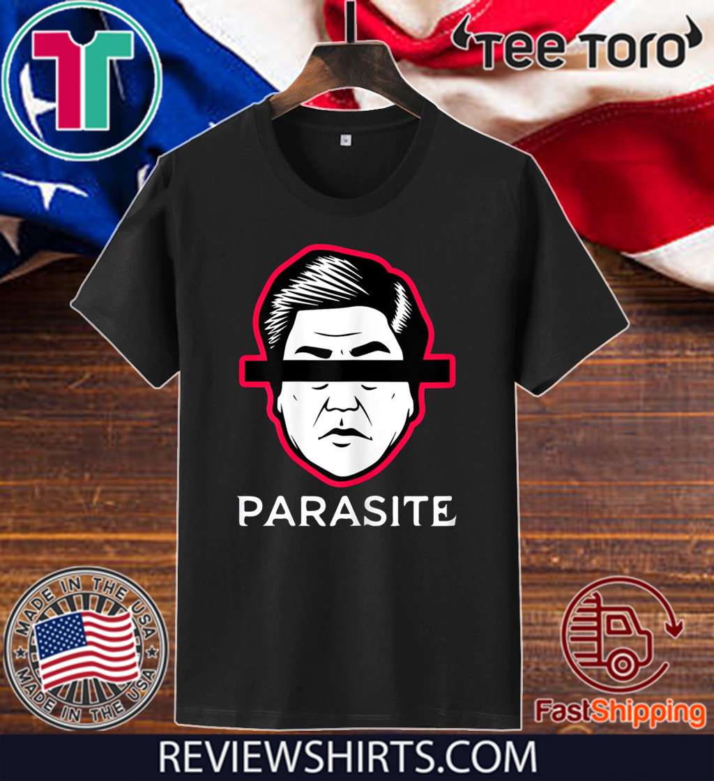 Parasite Film Clothing & Parasite Movie Shirt - Tokyo Gisaengchung T-Shirt