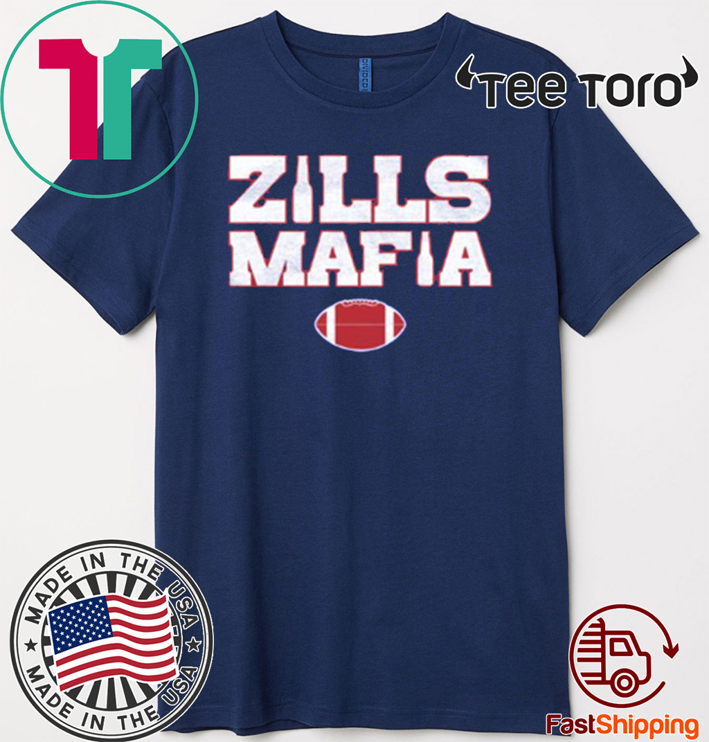Zillion Beers Mafia Original T-Shirt